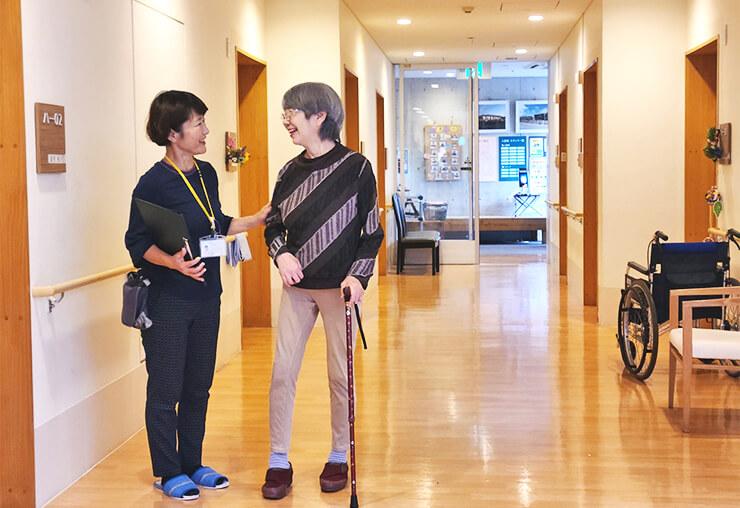 飾り付けの花