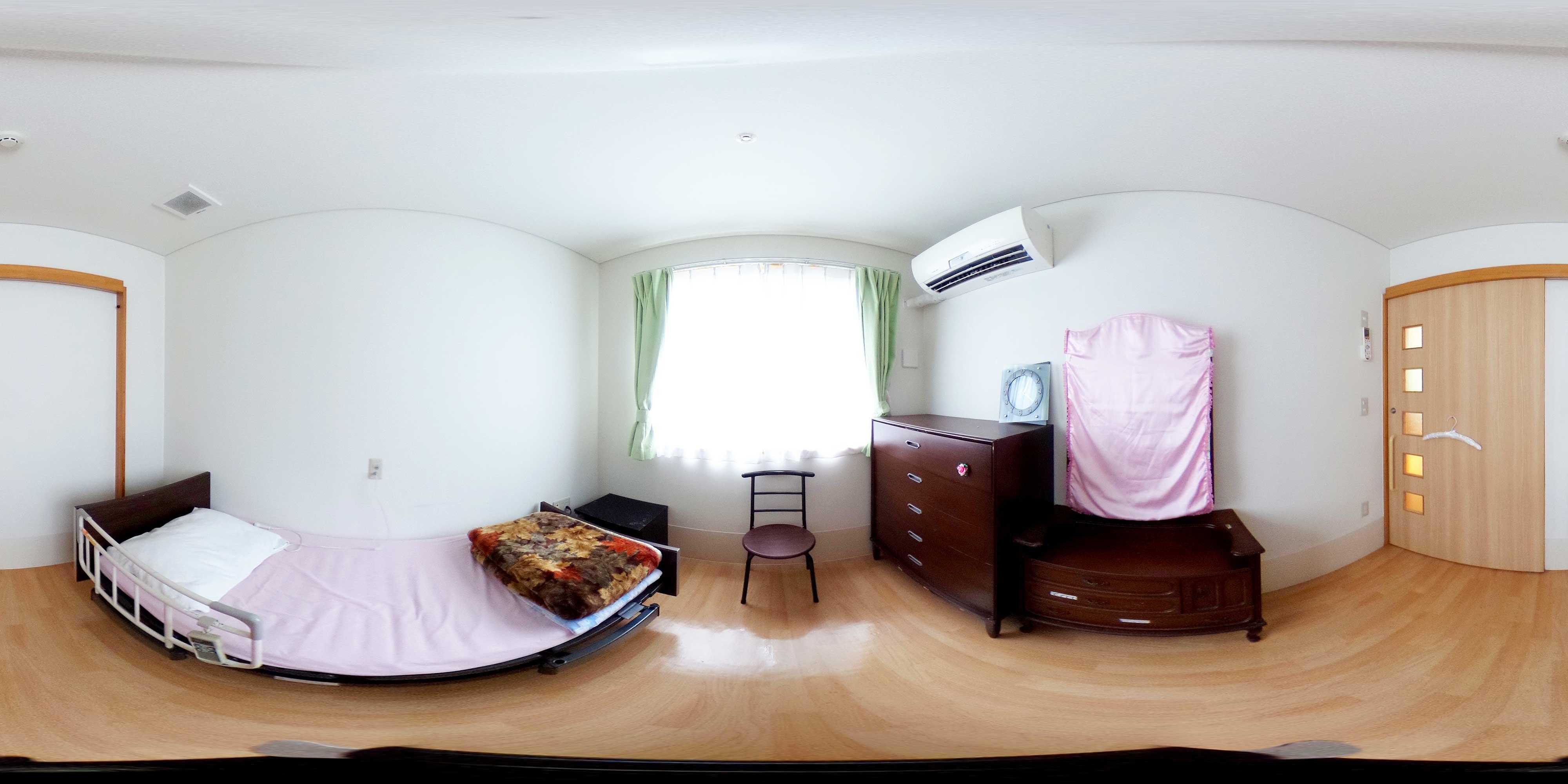 小規模多機能型 居宅介護事業所の内観